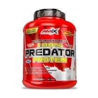 100%-predator-Protein-Amix