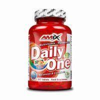 Suplemento vitamínico Daily One 60 de Amix