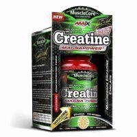 etiqueta informacion nutricional amix musclecore creatinemagnapower
