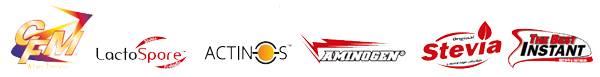Banner marcas CFM Nitro Whey
