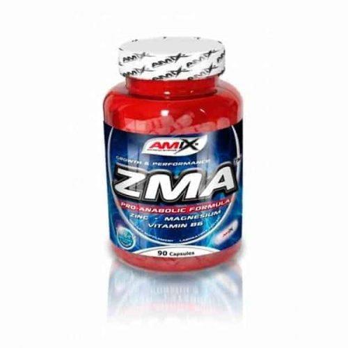 ZMA 90 Caps Amix