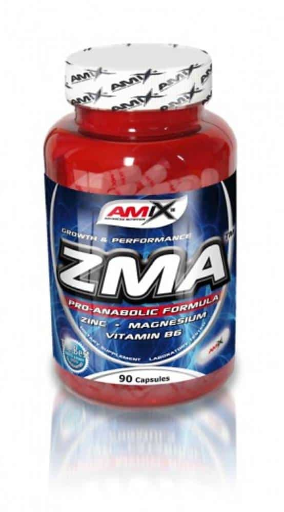 ZMA 90 Caps de Amix Nutrition