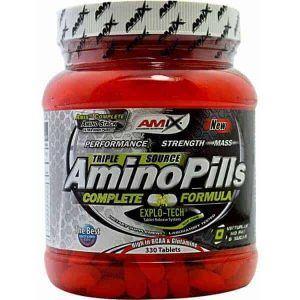 Amino Pills de Amix