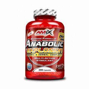 Anabolic Explosion de Amix