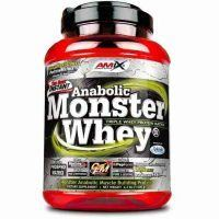 monster whey protein