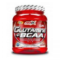 Glutamina + BCAA Powder