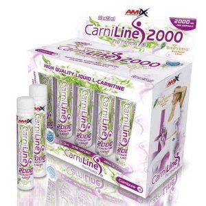 CarniLine Pro Fitness 2000