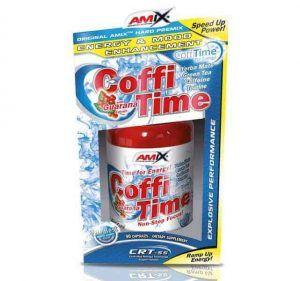 Quemagrasas CoffiTime de Amix Nutrition