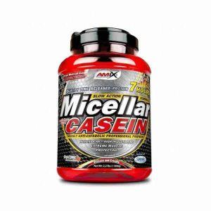 micellar casein Amix Nutrition