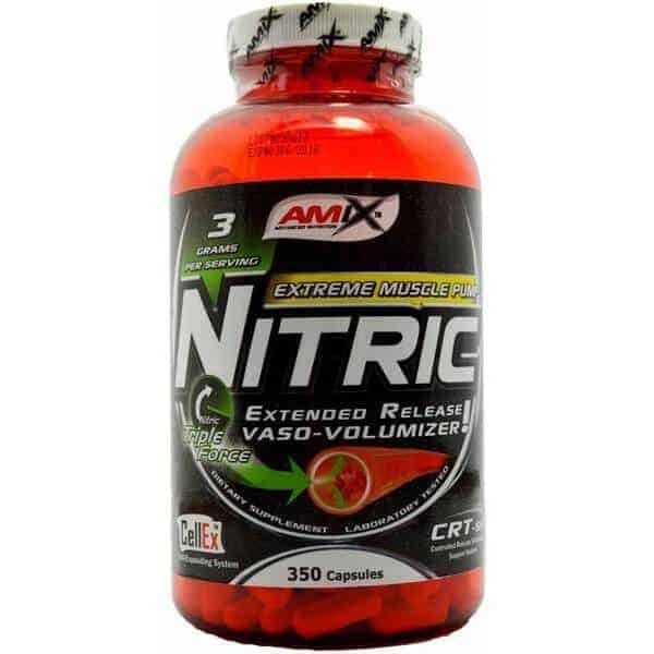 Nitric Amix