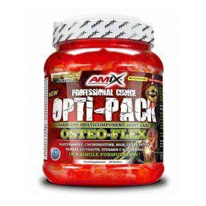Protector articulaciones Opti-pack Osteo Flex de Amix