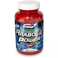 Anabolic Power Tribusten Amix