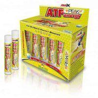Estimulante pre entreno ATP Energy Liquid de Amix