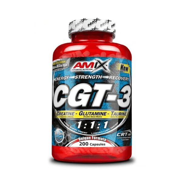 cgt-3 Amix
