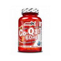 Suplemento vitamínico Coenzyme Q10 100 cápsulas de Amix