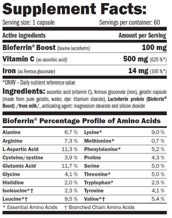 etiqueta informacion nutricional content oxygen