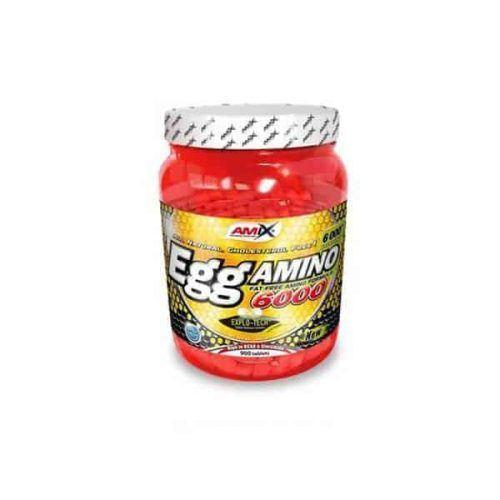 Aminoácido Egg Amino 6000