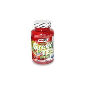 Green tea Extract 100 cápsulas reductor de grasa corporal