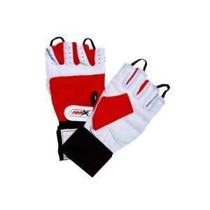 guantes con muñequera Amix