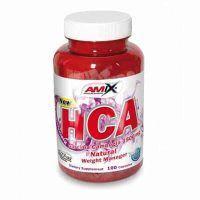 Reductor de grasa corporal HCA 150 cápsulas de Amix