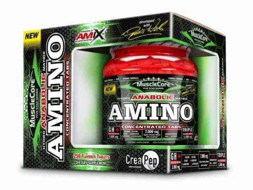 mc anabolic amino 250tbl