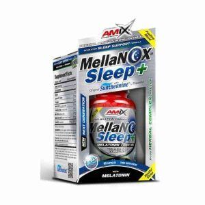 Relajante Mellanox Sleep Plus 60 cápsulas