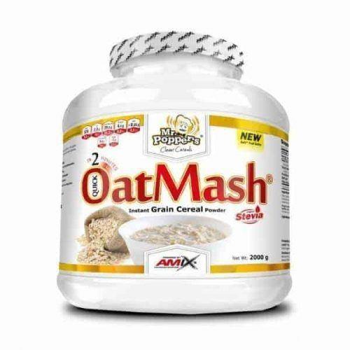 OatMash 2 kg de Amix