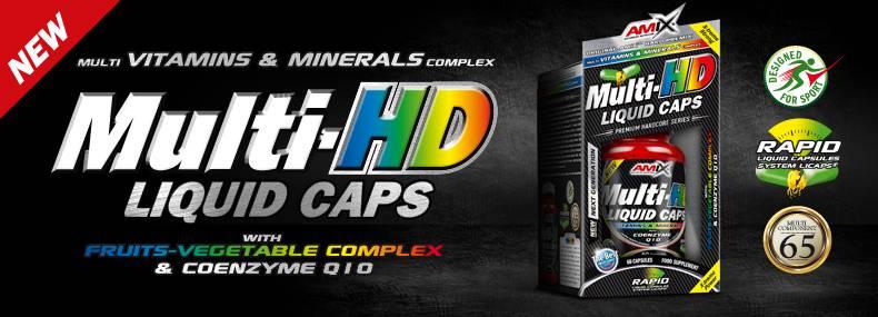 publicidad multi hd amix nutrition