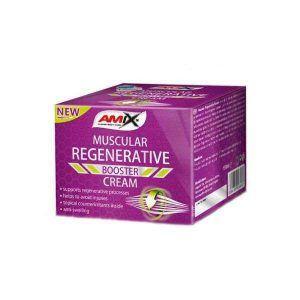 Gel térmico regeneración muscular Muscular Regenerative 200 ml