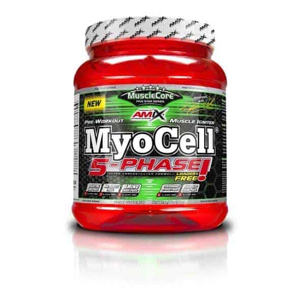 MyoCell 5 Phase