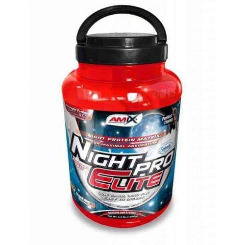 nightpro de Amix Nutrition