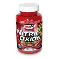 Suplemento deportivo Nitric Oxide 120 cápsulas de Amix Nutrition