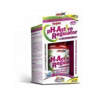Complemento nutricional PH Active Regulator 120 cápsulas de Amix