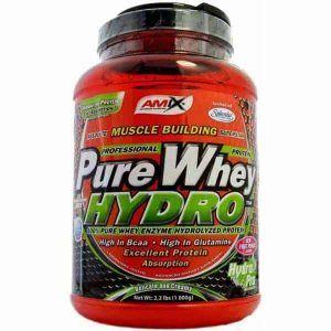 pure whey hydro Amix