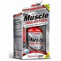 Suplemento vitamínico Muscle Full-Oxygen 60 cápsulas