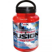 Whey pure fusion Amix