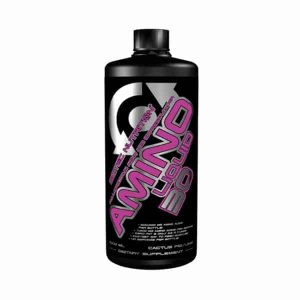 Amino Liquid 30 - 1000 ml de Scitec Nutrition