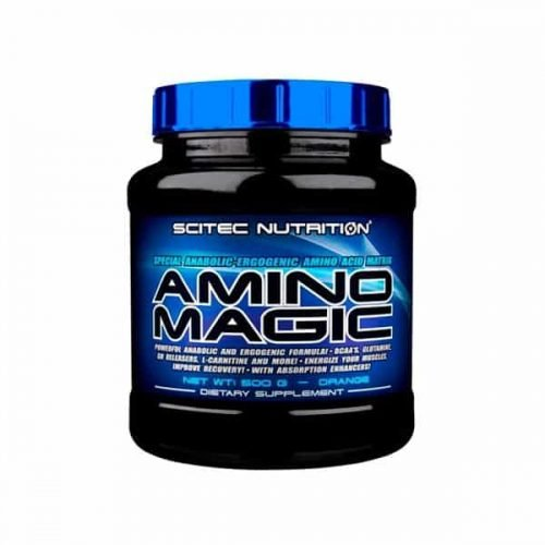 Amino Magic 500 gr Scitec Nutrition