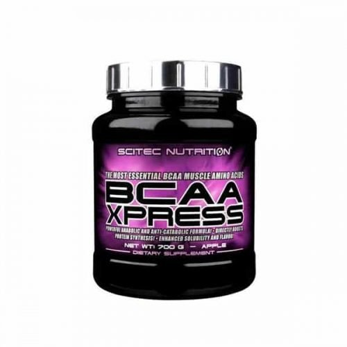 BCAA XPRESS 700 gr Scitec Nutrition