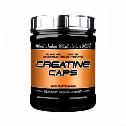 Creatine Caps de Scitec Nutrition