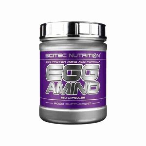 Egg Amino 250 Caps Scitec Nutrition