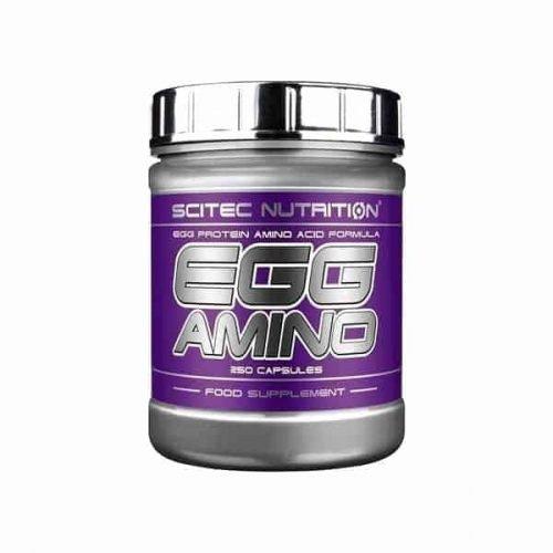 Egg Amino 250 Caps Scitec Nutrition