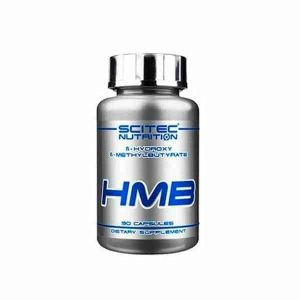 HMB 90 Caps Scitec Nutrition