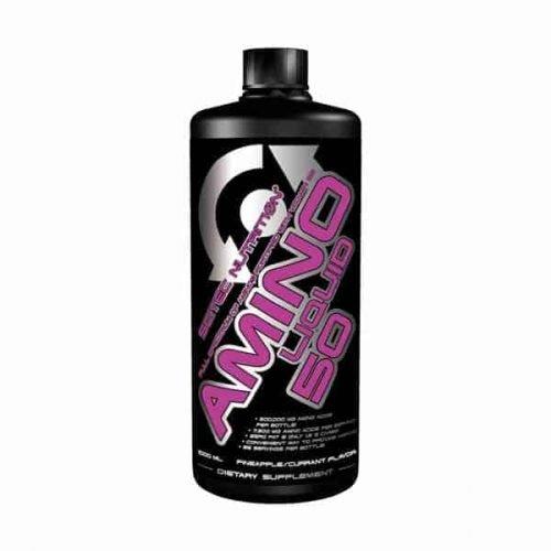 Liquid amino 50 - 1000 ml de Scitec nutrition