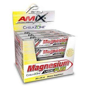 Magnesium Liquid Plus