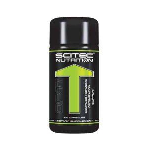 Opti-T Testosterona 100 caps Scitec Nutrition