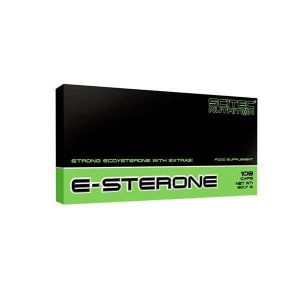E-Sterone 108 caps Scitec Nutrition