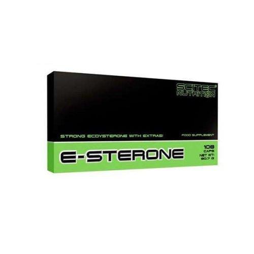 E-Sterone 108 caps Scitec Nutrition