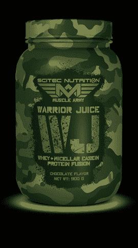 Warrior Juice Scitec Nutrition