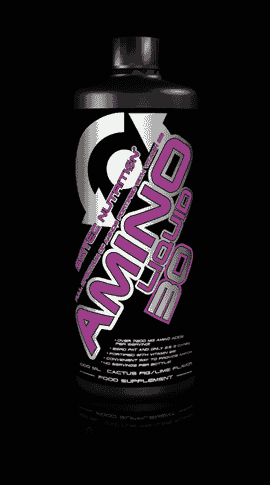 Amino Liquid 30 scitec nutrition